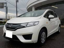 Honda Fit. автомат, передний, 1.3, бензин, 75 000тыс. км, б/п, нет птс. Под заказ