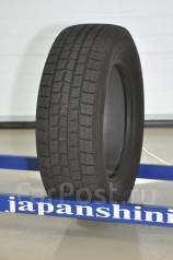 Dunlop Winter Maxx. Зимние, без шипов, 2015 год, износ: 10%, 2 шт