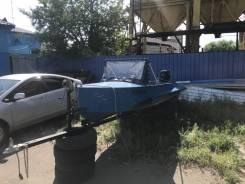 Казанка. двигатель подвесной, 30,00л.с., бензин