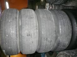 Dunlop Enasave EC202. Летние, 2014 год, износ: 20%, 4 шт