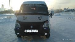 ГАЗ ГАЗель Микроавтобус. Продаётся микроавтобус Газель свап, 3 400 куб. см., 15 мест