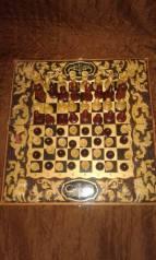 Продам нарды-шахматы-шашки