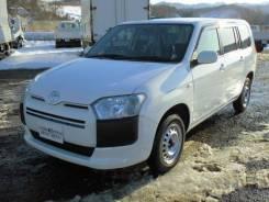 Toyota Probox. автомат, 4wd, 1.5, бензин, 83 000 тыс. км, б/п, нет птс. Под заказ