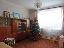 3-комнатная, улица Севастопольская 21. АВИАТОР, агентство, 62кв.м.