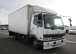 Mitsubishi Fuso Fighter. Продается грузовик Mitsubishi Fighter, 8 200 куб. см., 3 200 кг. Под заказ