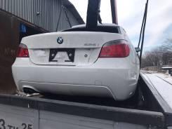 Бампер. BMW 5-Series, E60 Двигатели: M47TU2D20, M57D30TOP, M57D30UL, M57TUD30, N43B20OL, N47D20, N52B25UL, N53B25UL, N53B30OL, N53B30UL, N54B30, N62B4...