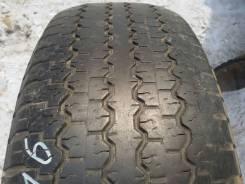 Dunlop Grandtrek TG35. Летние, 2008 год, износ: 70%, 1 шт