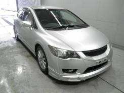 Honda Civic. FD1, R18