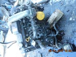 Двигатель в сборе 1KZTE, Toyota Hiace 94, KZH106