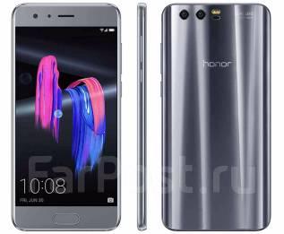 Huawei Honor 9. Новый, 128 Гб, Серый