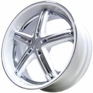 Sakura Wheels Z490. 7.5x18, 5x114.30, ET38, ЦО 73,1мм.