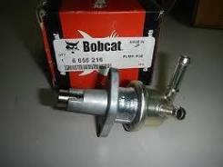 Топливный насос. Bobcat