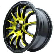 """Sakura Wheels 366. 6.5x15"""", 4x100.00, ET35, ЦО 67,1мм."""