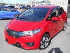 Honda Fit Hybrid. автомат, 4wd, 1.5, бензин, 87 000тыс. км, б/п. Под заказ