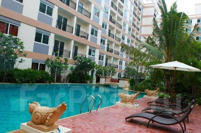 Цена-огонь! Продаю квартиру в Таиланде