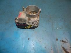 Заслонка дроссельная. Subaru Forester, SG9, SG9L Двигатель EJ255