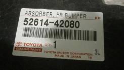 Наполнитель бампера TOYOTA RAV4, ZSA44, 3ZRFAE, 5261442080, 5240000071