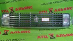 Решетка радиатора TOYOTA CROWN, GS131, 1GFE, 5311130540, 3460007099