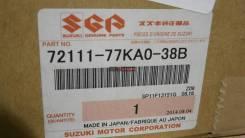 Решетка радиатора SUZUKI GRAND VITARA, TD54W, 7211177KA038B, 3460004883