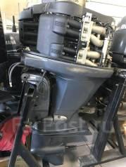 Yamaha. 115,00л.с., 4-тактный, бензиновый, нога L (508 мм), Год: 2006 год