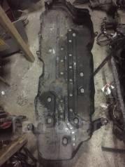 Защита топливного бака. Lexus GX470, UZJ120 Двигатель 2UZFE