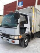 Hino Ranger. Полная Пошлина !, 7 000 куб. см., 5 000 кг.
