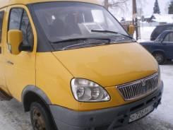 ГАЗ 32213. Продам автобус 2007 года выпуска., 2 500 куб. см., 13 мест