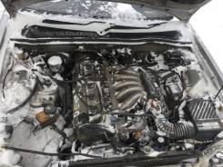 Двигатель в сборе. Honda Rafaga, CE4 Двигатель G20A