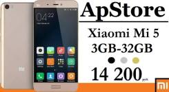 Xiaomi Mi5. Новый