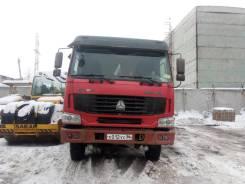 Howo Expo 6x4. Продается самосвал HOWO ZZ3327N3847С в Сургуте, 9 726 куб. см., 25 000 кг.