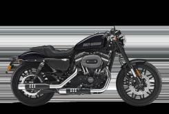 Harley-Davidson Sportster 1200 Roadster. 1 200 куб. см., исправен, птс, без пробега. Под заказ