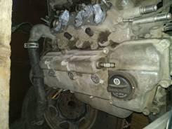Двигатель в сборе. Toyota Harrier, MCU35W, MCU35