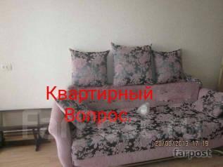 1-комнатная, улица Ульяновская 6. БАМ, агентство, 36 кв.м. Комната