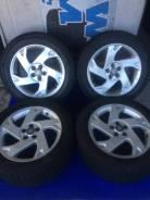 Toyota. 6.5x16, 5x100.00, ET39, ЦО 54,0мм. Под заказ