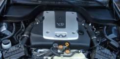 Двигатель в сборе. Infiniti FX35 Infiniti EX35 Infiniti G35 Infiniti M35 Двигатель VQ35HR