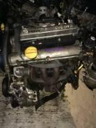 Двигатель Chevrolet Lacetti; 1.8л. F18D3