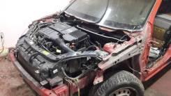 Mazda Demio. DY3W101425