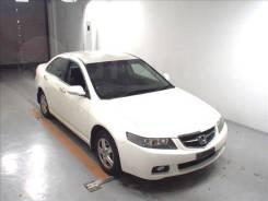 Honda Accord. CL8