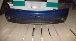 Бампер. Nissan Teana, TNJ31, PJ31, J31 Двигатели: QR25DE, VQ35DE, VQ23DE