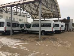 Ford Transit. Автобусы город, пригород, межгород Форд Транзит в наличии и под заказ, 23 места
