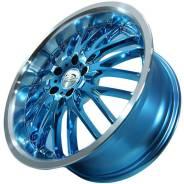 """Sakura Wheels R3154. 8.0x18"""", 5x114.30, ET35, ЦО 73,1мм."""