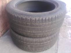 Michelin Drice. Зимние, без шипов, износ: 40%, 2 шт