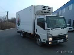Isuzu NPR. Продам грузовик Isuzu Elf, 3 000 куб. см., 3 000 кг.