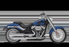 Harley-Davidson Fat Boy. 1 868 куб. см., исправен, птс, без пробега. Под заказ