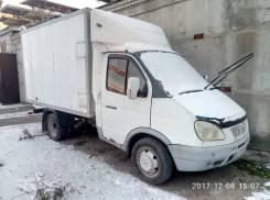 ГАЗ ГАЗель. Продается Груз- фургон ГАЗель-2790-0010, 2 400 куб. см., 1 500 кг.