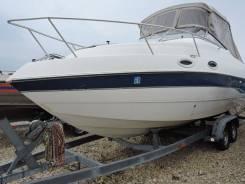 Stingray. Год: 2005 год, длина 7,10м., двигатель стационарный, 260,00л.с., бензин