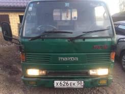 Mazda Titan. Продается грузовик 1996 г. в., 3 000 куб. см., 2 000 кг.
