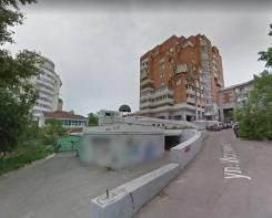 Места парковочные. улица Ленина 13а, р-н Центральный, электричество