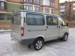 ГАЗ 2217 Баргузин. Продам ГАЗ 2217 Соболь (Баргузин), 2 500 куб. см., 7 мест