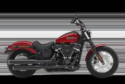 Harley-Davidson Dyna Street Bob. 1 745 куб. см., исправен, птс, без пробега. Под заказ